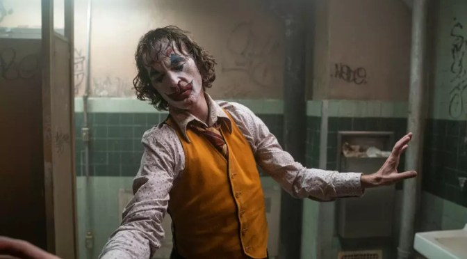 Joker is vanaf 5 februari 2020 beschikbaar op DVD, Blu-Ray & Video on Demand