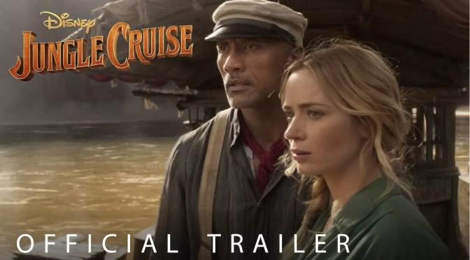 Jungle Cruise komt op 30 juli 2021 naar VIP Acces van Disney Plus België