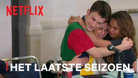 13 Reasons Why S4 komt op 5 juni 2020 op Netflix Belgie