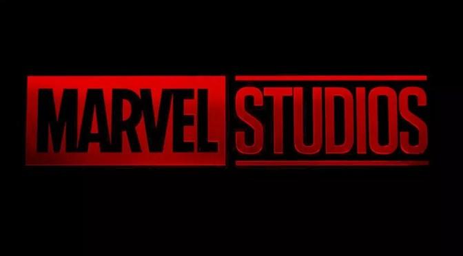 Marvel Studios 2020 logo