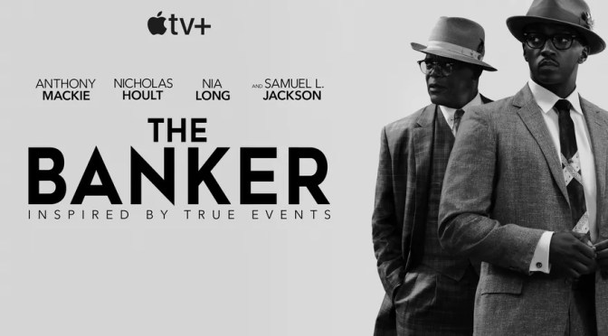 The Banker recensie op Apple TV Plus