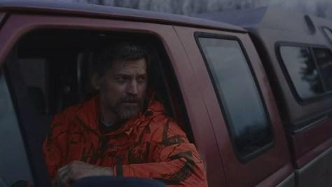 Nikolaj Coster-Waldau in The Silencing trailer door Vlaams regisseur Robin Pront