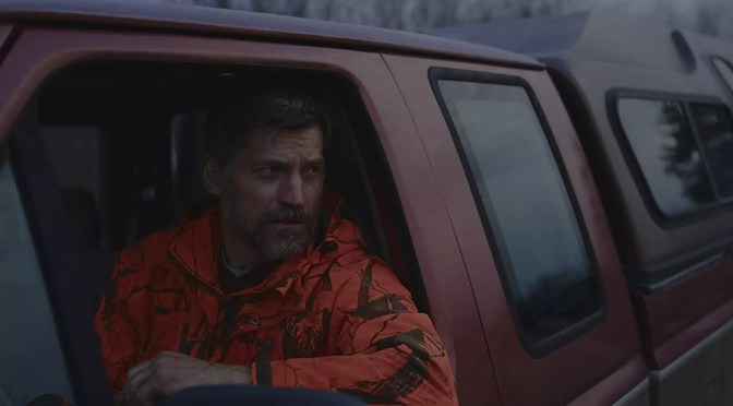 Nikolaj Coster-Waldau in The Silencing trailer door Vlaams regisseur Robin Pront