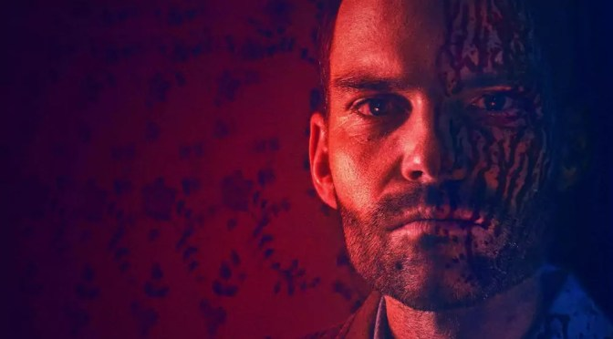 Bloodline filmbanner met Seann William Scott