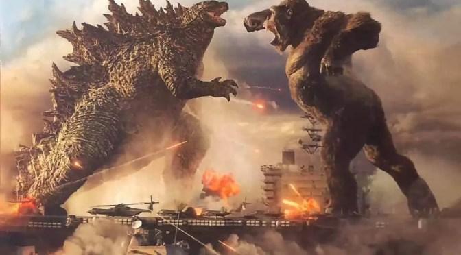 Godzilla vs. Kong recensie op iTunes België