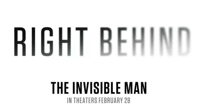 The Invisible Man Blu-Ray recensie + wedstrijd