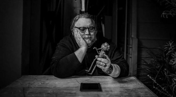 Cast bekend van Guillermo del Toro's Pinocchio voor Netflix België