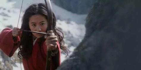 Komt Mulan meteen op Disney Plus België voor een meerwaardeprijs van 25 euro