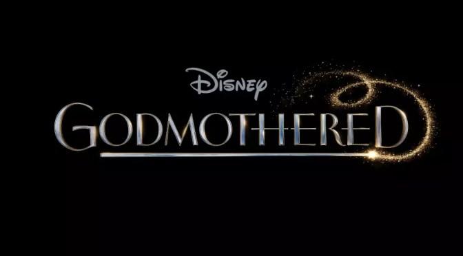 Isla Fischer in Godmothered trailer op Disney Plus België