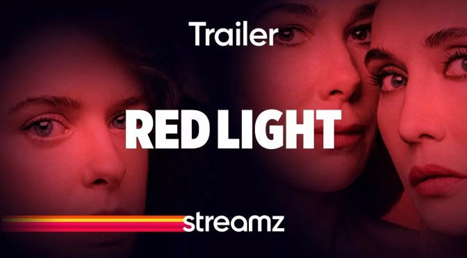 Nieuwe Red Light trailer op Streamz