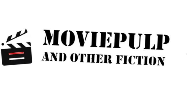 MoviePulp App Store logo 2020