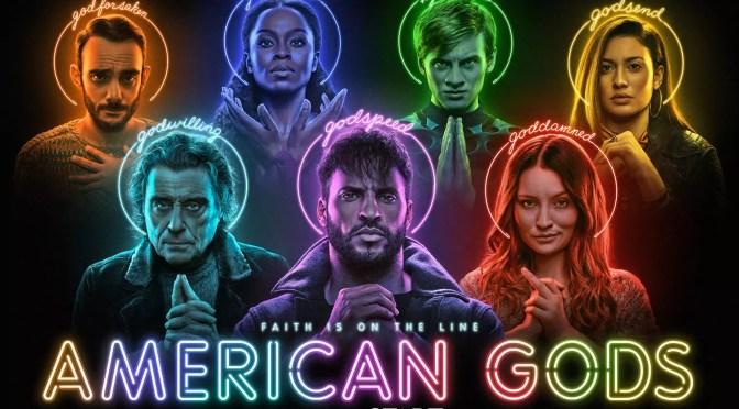 American Gods Season 3 2021
