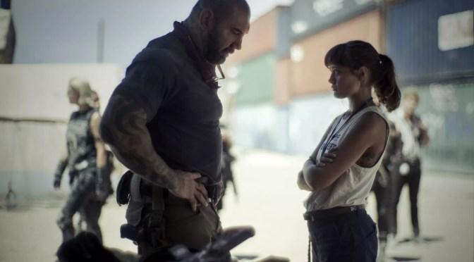 Zack Snyder's Army of the Dead opgekocht door Netflix België