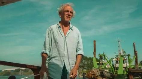 Gene Bervoets in Beau Sejour seizoen 2