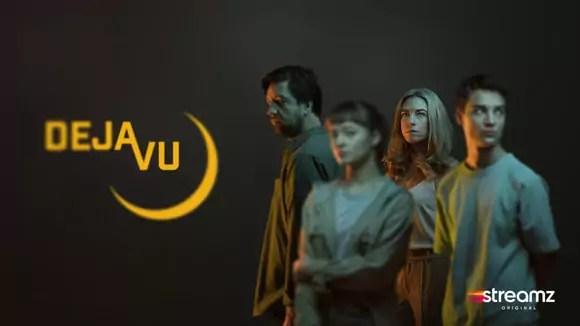 Natali Broods in nieuwe Deja Vu trailer op Streamz