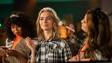 Tinne Oltmans in Misfit 3 De Finale trailer op Netflix België