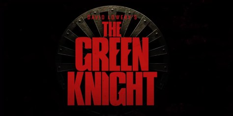 Green Knight banner