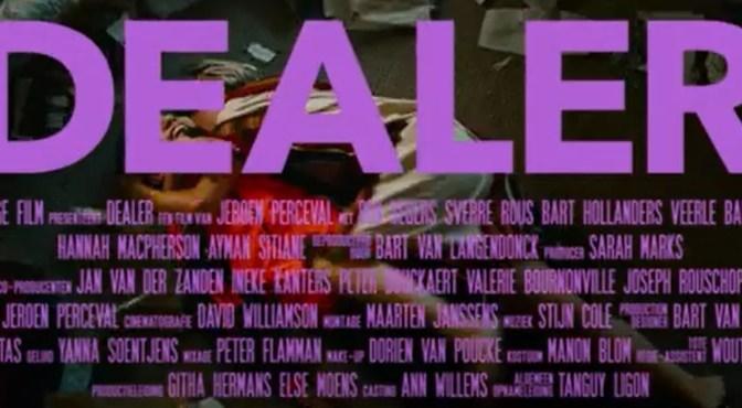 Dealer recensie op Film Fest Gent 2021