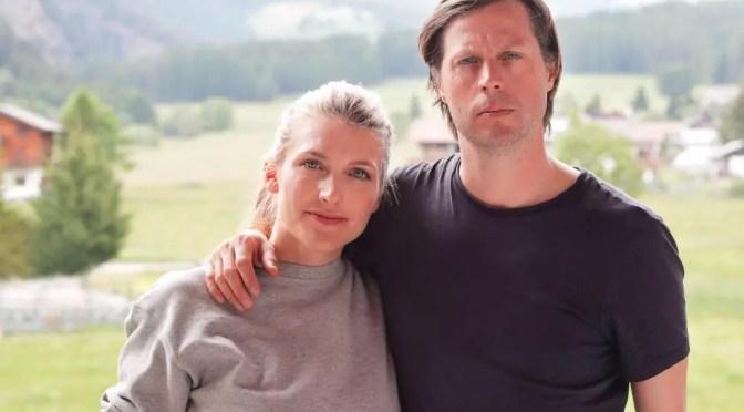 In productie: De Acht Bergen door Felix van Groeningen & Charlotte Vandermeersch