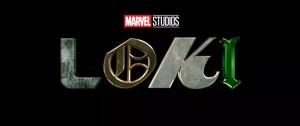 Loki Disney Plus logo