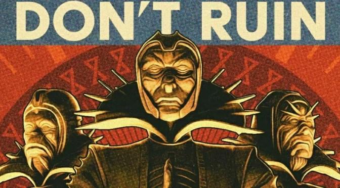Loki seizoen 1 recensie op Disney Plus *SPOILER* België