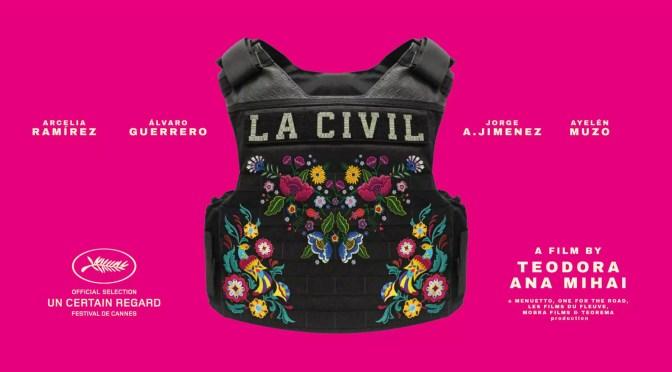 De Belgische film La Civil wordt openingsfilm van Film Fest Gent 2021