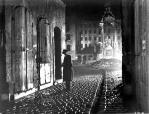 "The Third Man (1949) <center><img class=""alignnone size-full wp-image-304"" src=""https://www.moviereviews.us/wp-content/uploads/2018/09/IMG_2353-2-1.jpg"" alt="""" width=""107"" height=""24"" /></center>"