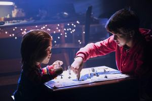 """Child's Play (2019)<center><img class=""""alignnone size-full wp-image-310"""" src=""""https://www.moviereviews.us/wp-content/uploads/2018/09/IMG_2346-2.jpg"""" alt="""""""" width=""""107"""" height=""""23"""" /></center>"""