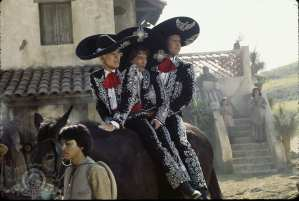 Cinemavino -- Los Amigos Barrachos