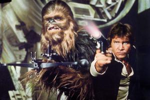 Star Wars, Ranked