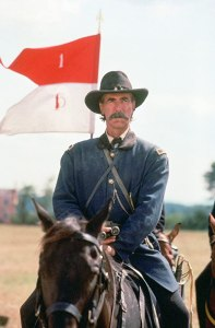 "Gettysburg (1993)<center><img class=""alignnone size-full wp-image-323"" src=""https://www.moviereviews.us/wp-content/uploads/2018/09/IMG_2353-6-1.jpg"" alt="""" width=""107"" height=""23"" /></center>"