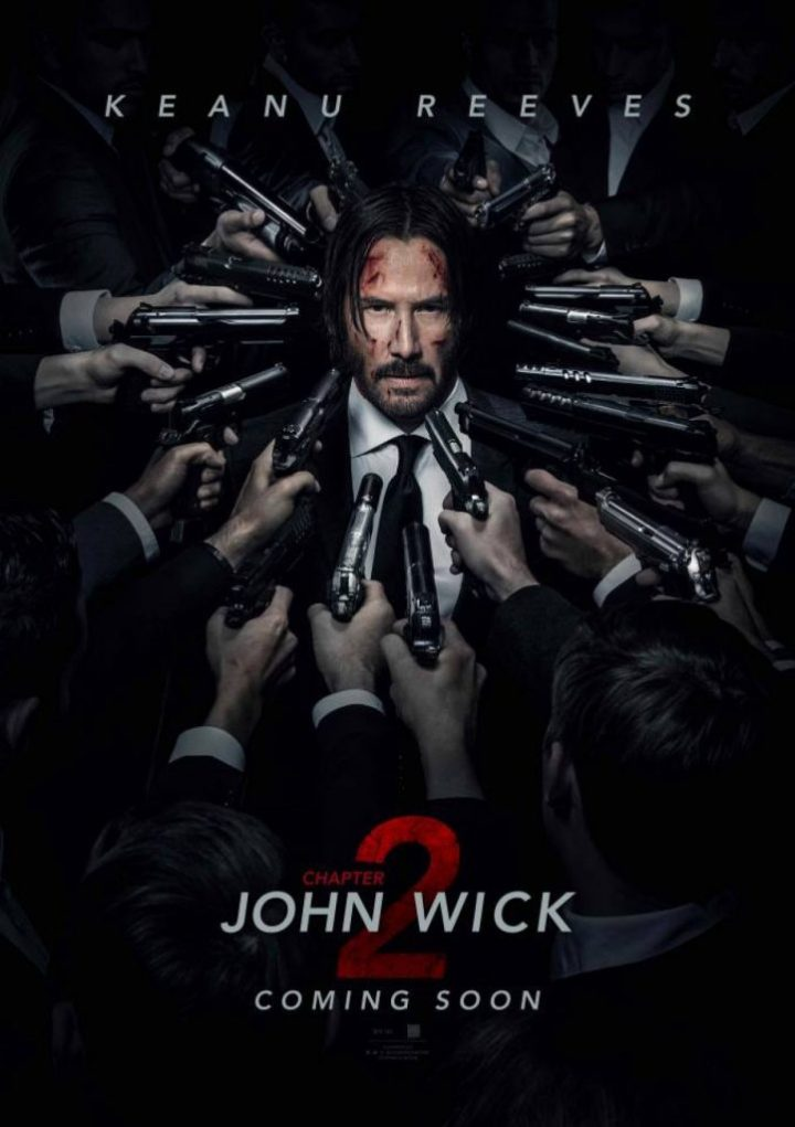 john wick chapter 2 nycc poster 1200 1702 81 s 722x1024 John Wick Chapter 2