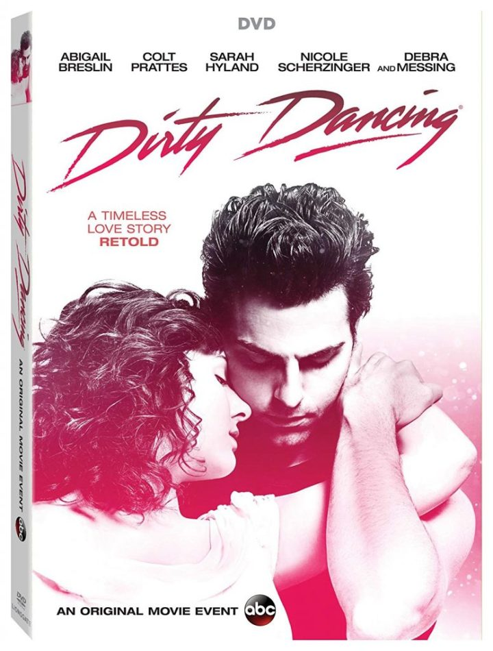 818kkKxJYpL. SL1500  776x1024 Dirty Dancing (2017)