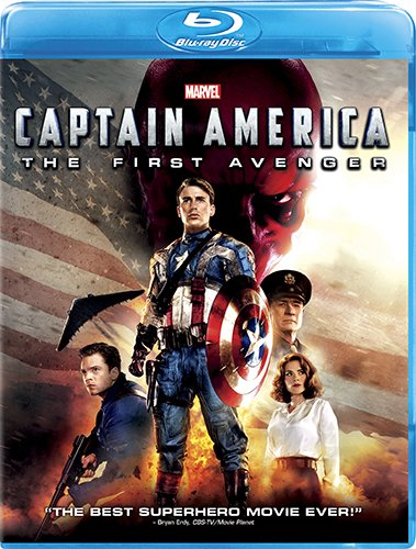 51N3BcqXDL Captain America: The First Avenger