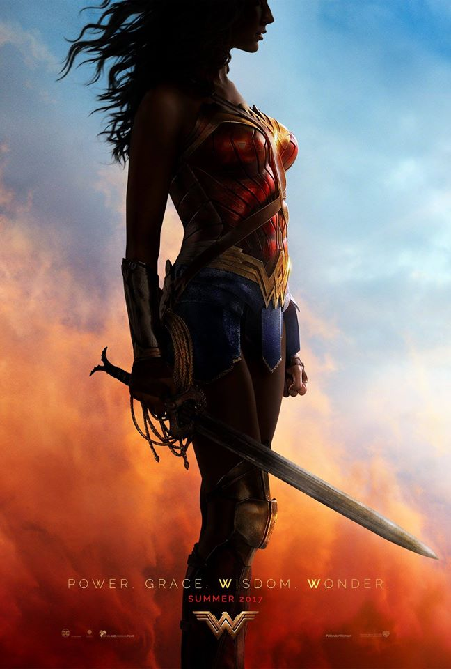 AnjsUpr Wonder Woman