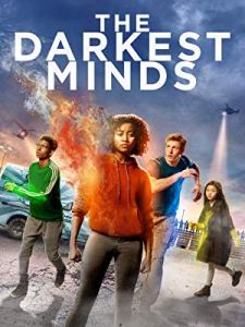 91qKgAZAszL. RI SX300  The Darkest Minds