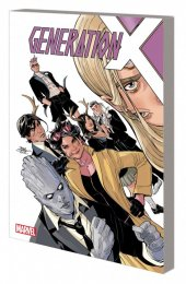 medium 7749263 Generation X Vol. 1: Natural Selection