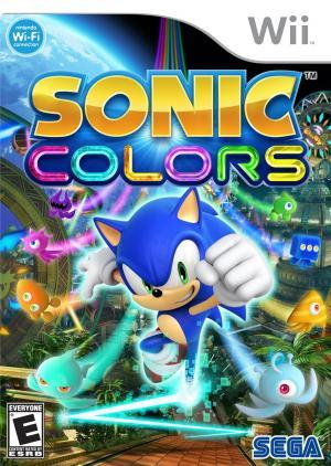 2303 1 Sonic Colors