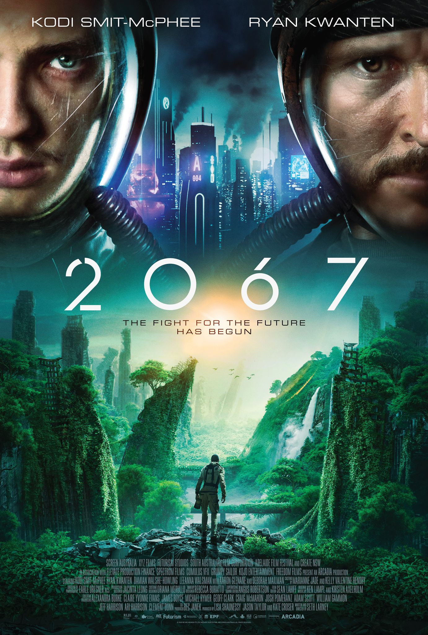 2067 Review