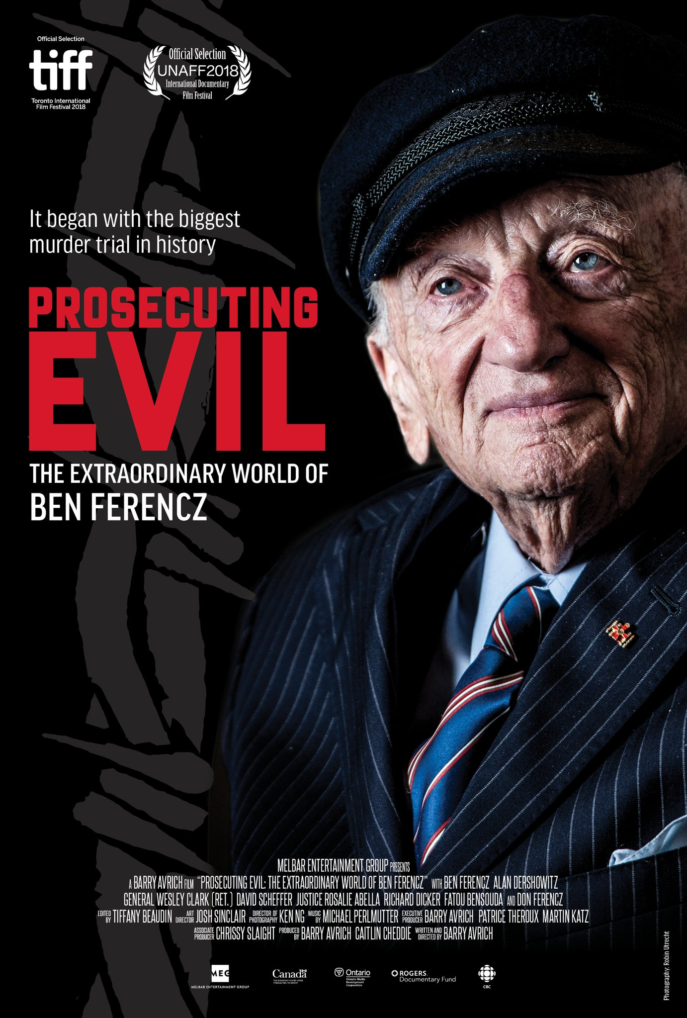 Prosecuting Evil Review