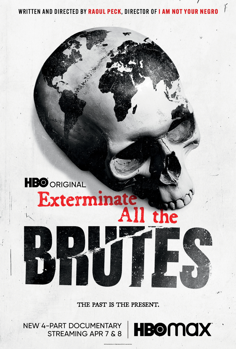 Exterminate All the Brutes Review