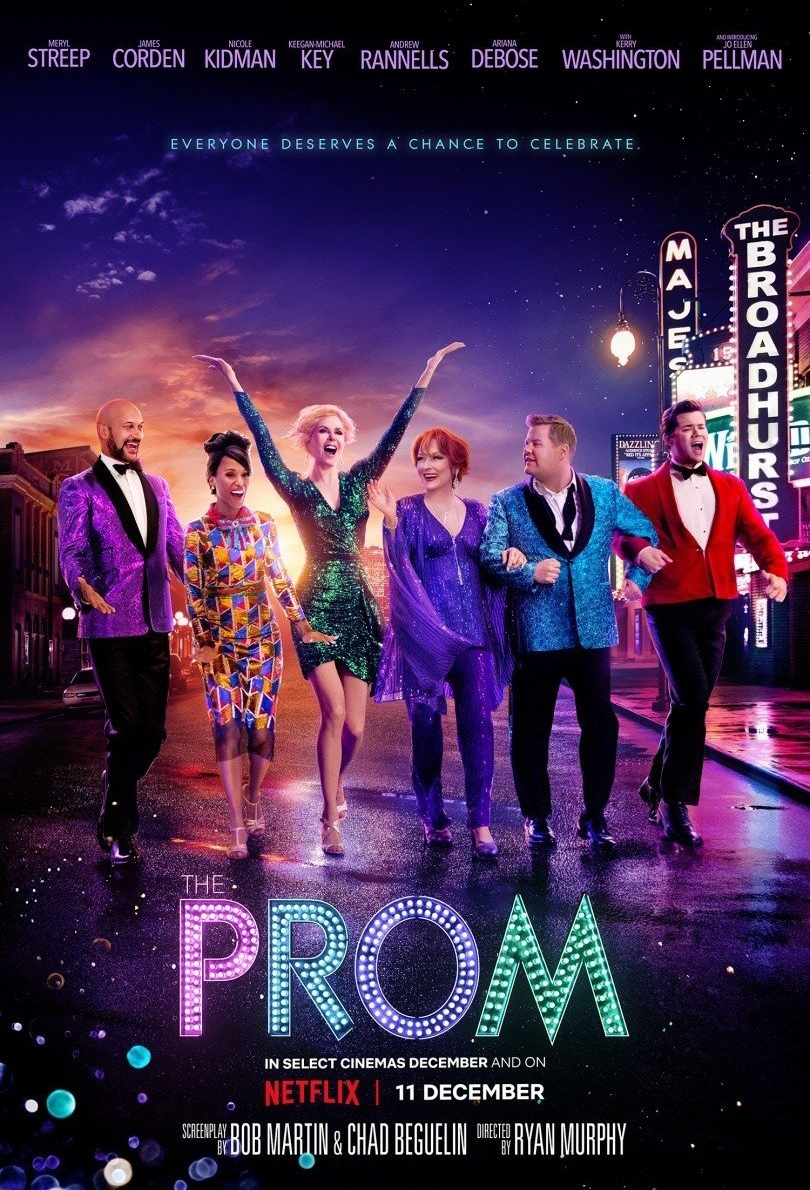 The Prom Review