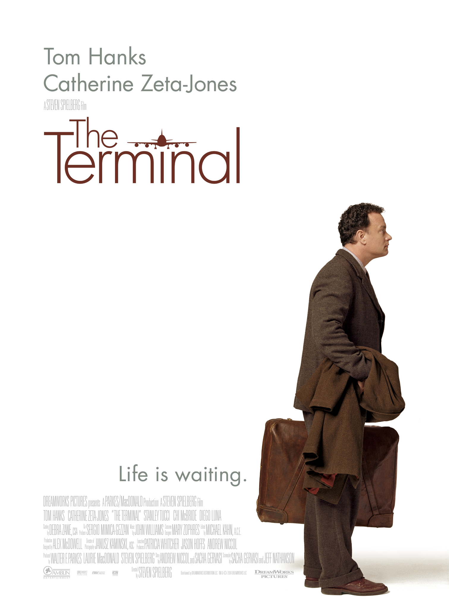 The Terminal Review