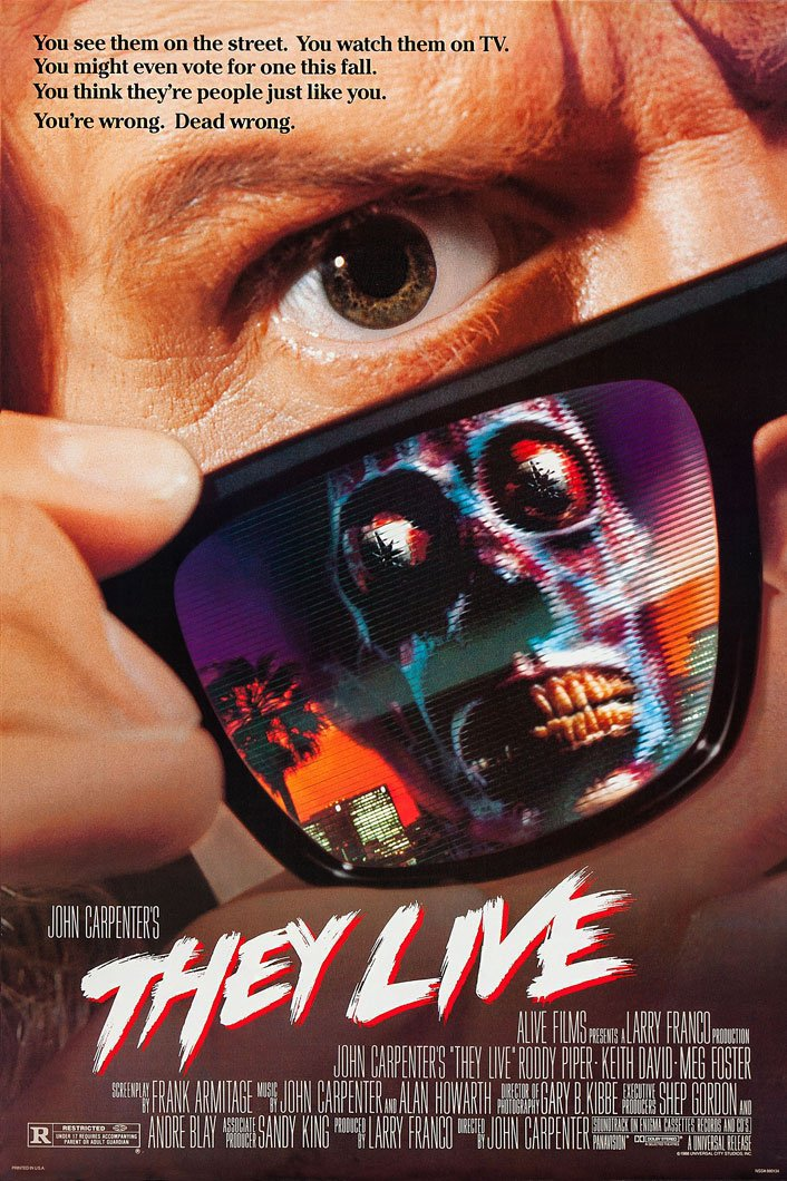 They Live Review