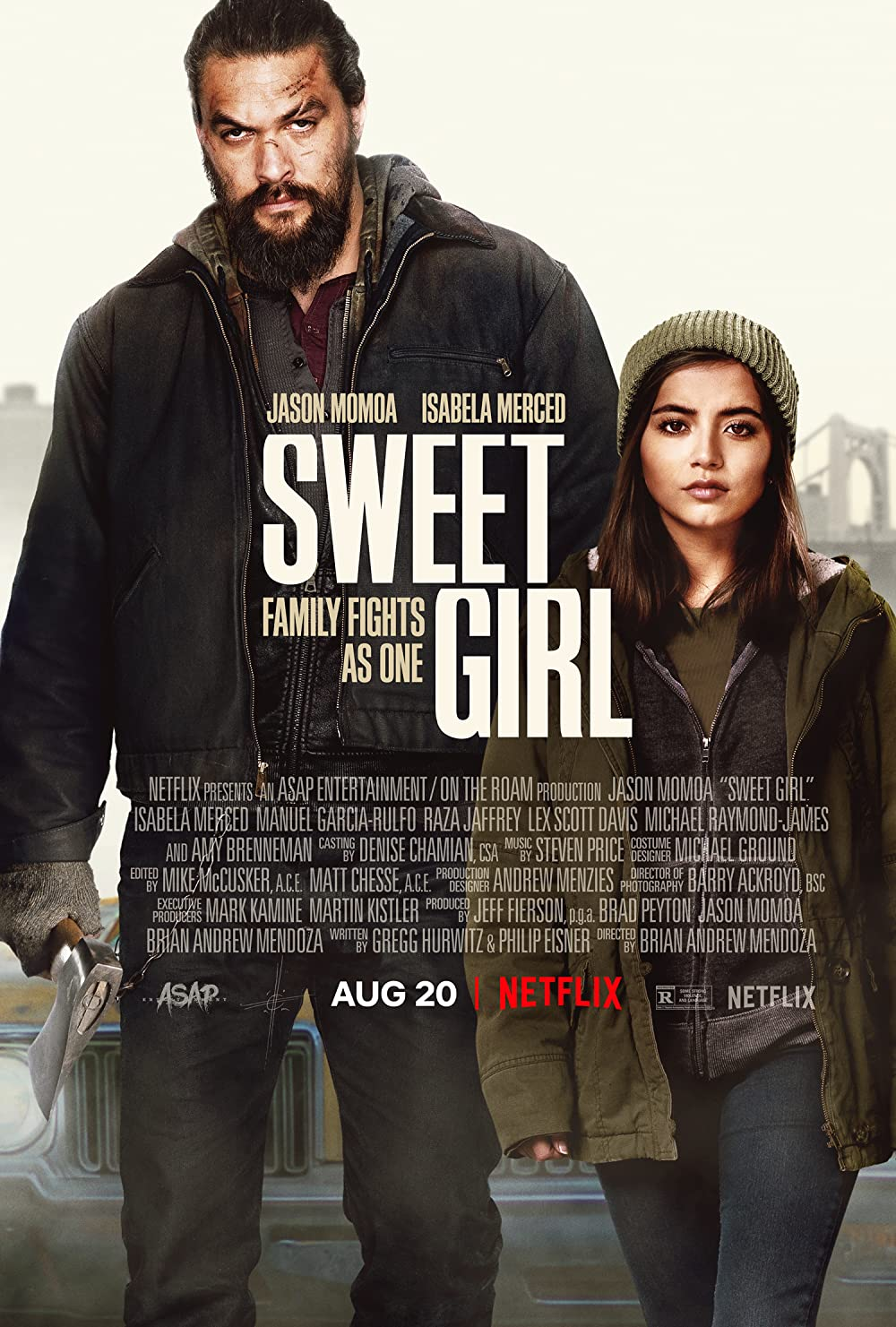Sweet Girl Review