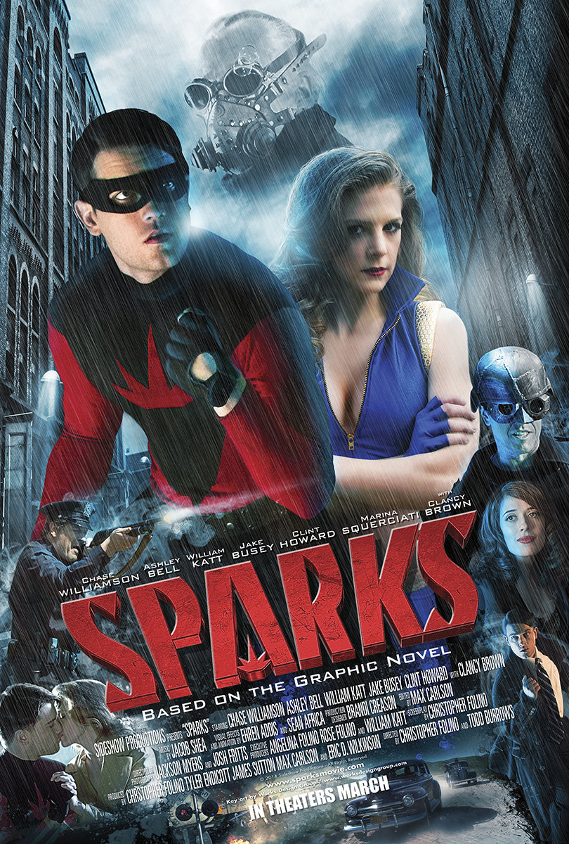 Sparks Review