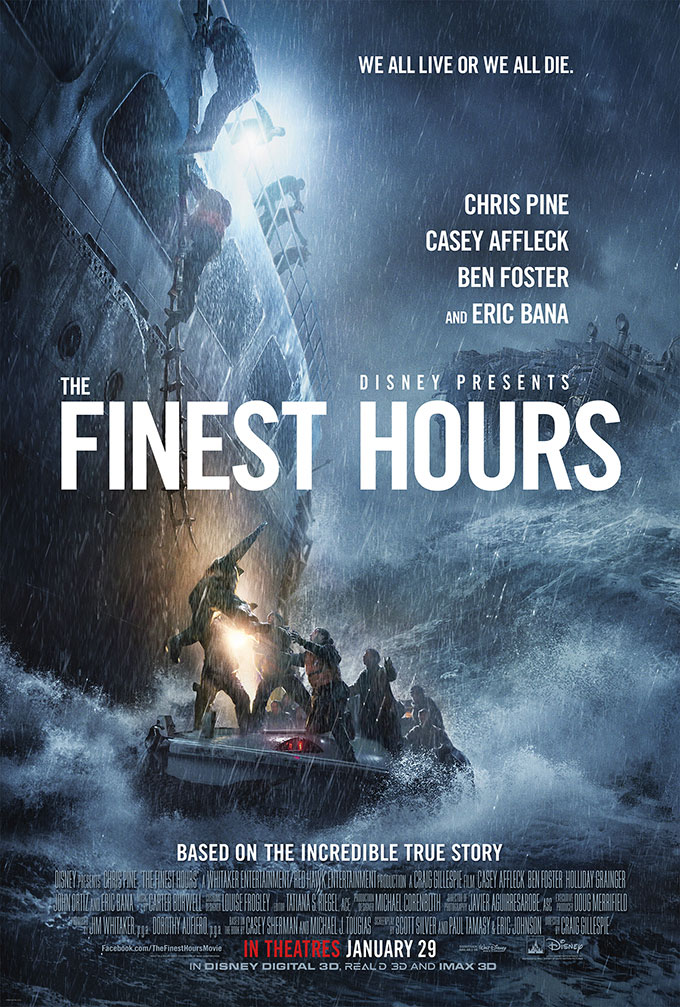 TheirFinestHours