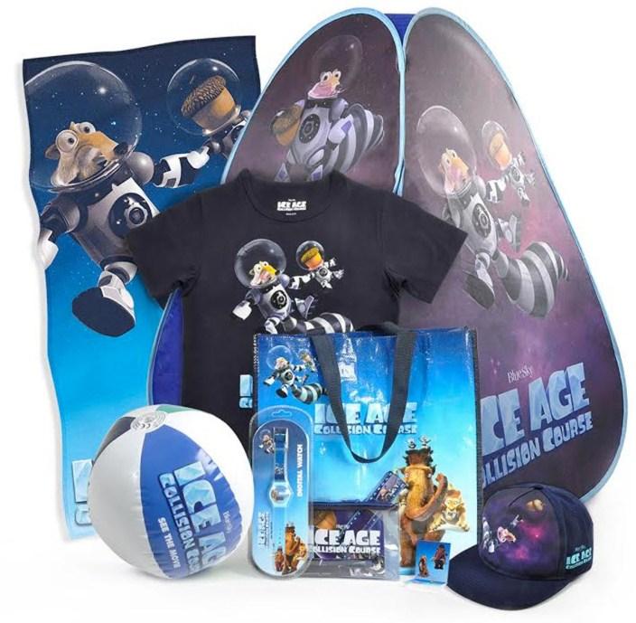 ice age prizes