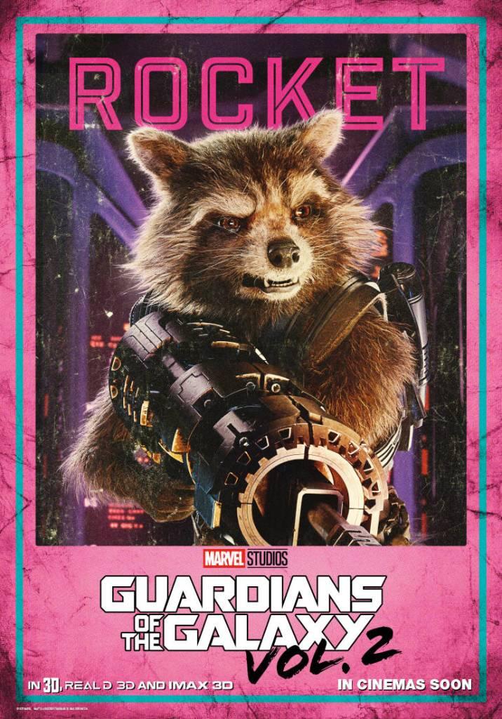 GuardiansVol2Rocket