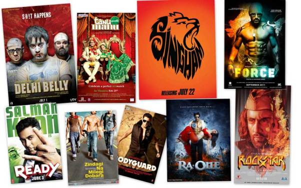 Bollywoods Superhit Movies Of 2011
